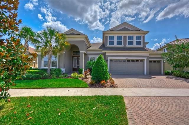 14211 Quintessa Lane, Lithia, FL 33547 (MLS #T3201854) :: Cartwright Realty