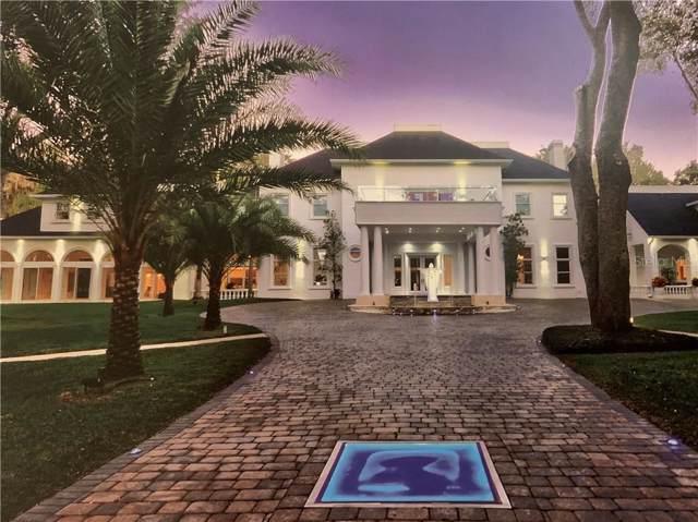 901 Palacio De Avila, Tampa, FL 33613 (MLS #T3202012) :: Baird Realty Group