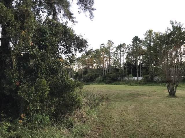 5911 Flatwoods Manor Circle, Lithia, FL 33547 (MLS #T3202100) :: The Brenda Wade Team