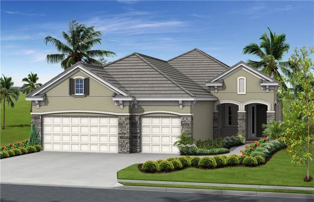 12825 Coastal Breeze Way, Bradenton, FL 34211 (MLS #T3202121) :: Medway Realty