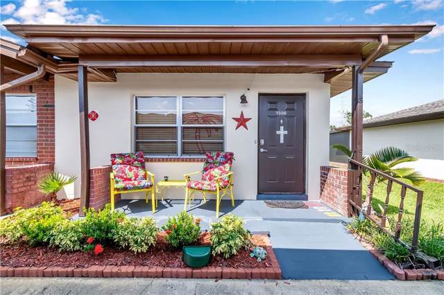 24862 Us Highway 19 N #1506, Clearwater, FL 33763 (MLS #T3202133) :: Florida Real Estate Sellers at Keller Williams Realty