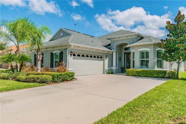 20853 Amanda Oak Court, Land O Lakes, FL 34638 (MLS #T3202143) :: 54 Realty