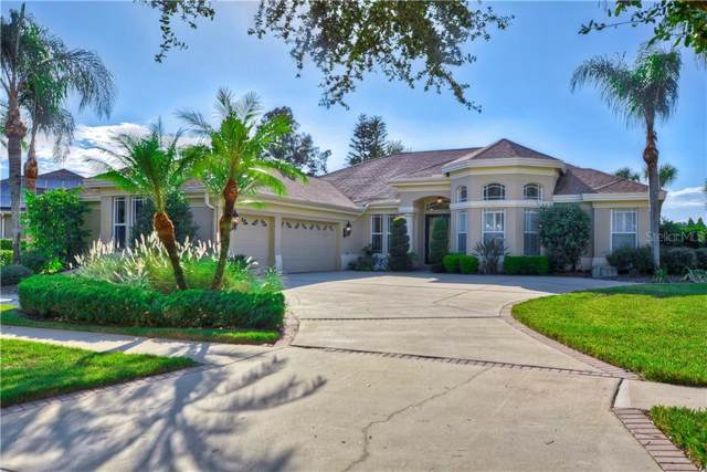 20847 Broadwater Drive, Land O Lakes, FL 34638 (MLS #T3202163) :: GO Realty
