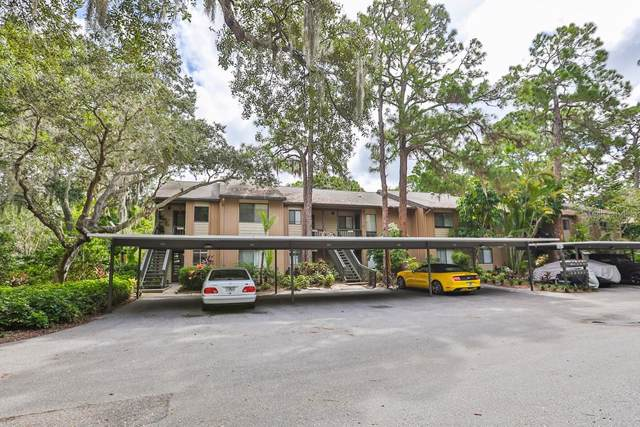 1715 Pelican Cove Road Gl335, Sarasota, FL 34231 (MLS #T3202185) :: Florida Real Estate Sellers at Keller Williams Realty