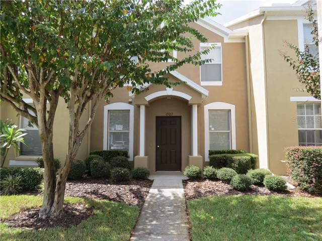 1307 Denman Court, Wesley Chapel, FL 33543 (MLS #T3202301) :: Florida Real Estate Sellers at Keller Williams Realty