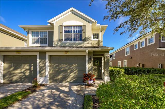 2127 Kings Palace Drive, Riverview, FL 33578 (MLS #T3202478) :: Griffin Group