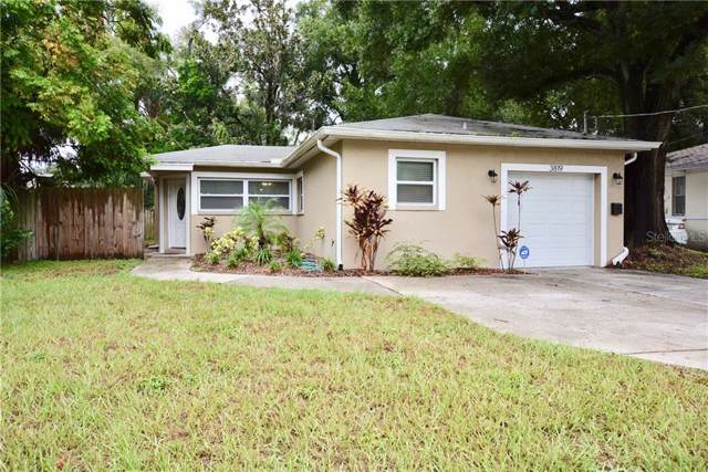 3819 W Bay To Bay Boulevard, Tampa, FL 33629 (MLS #T3202502) :: 54 Realty