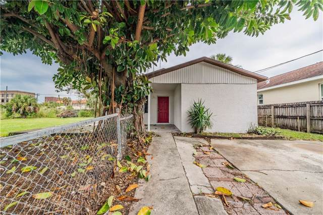 2127 W Walnut St, Tampa, FL 33607 (MLS #T3202515) :: Gate Arty & the Group - Keller Williams Realty Smart