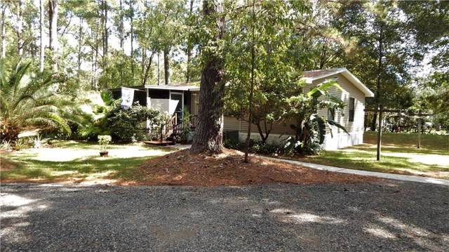 Address Not Published, Brooksville, FL 34604 (MLS #T3202516) :: Baird Realty Group