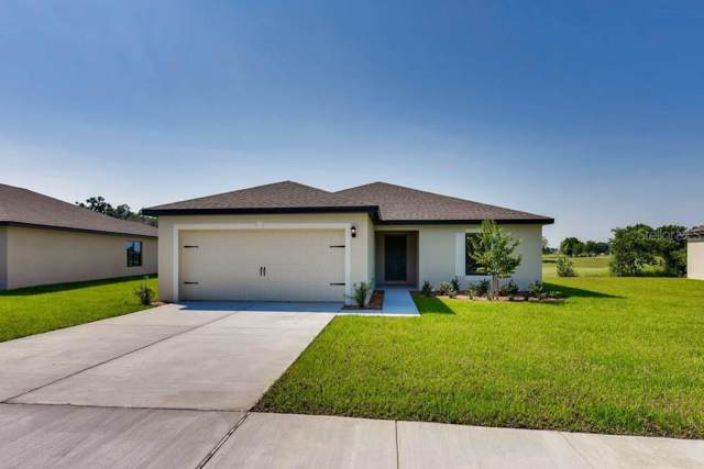 6923 Crested Orchid Drive, Brooksville, FL 34602 (MLS #T3202555) :: Delgado Home Team at Keller Williams