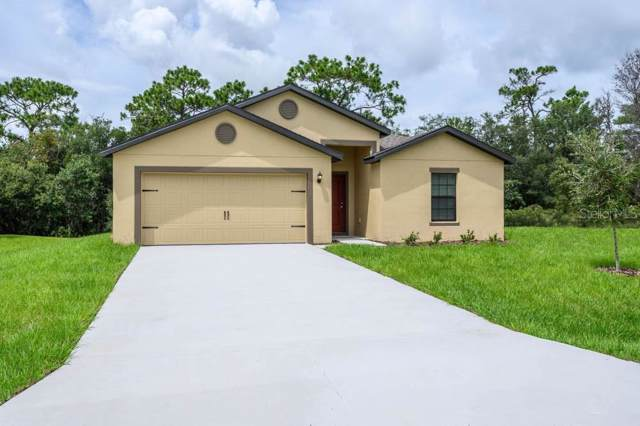 216 Hibiscus Lane, Poinciana, FL 34759 (MLS #T3202569) :: Charles Rutenberg Realty