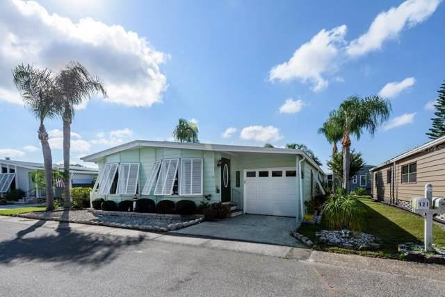 121 Dolphin Drive S, Oldsmar, FL 34677 (MLS #T3202570) :: Cartwright Realty