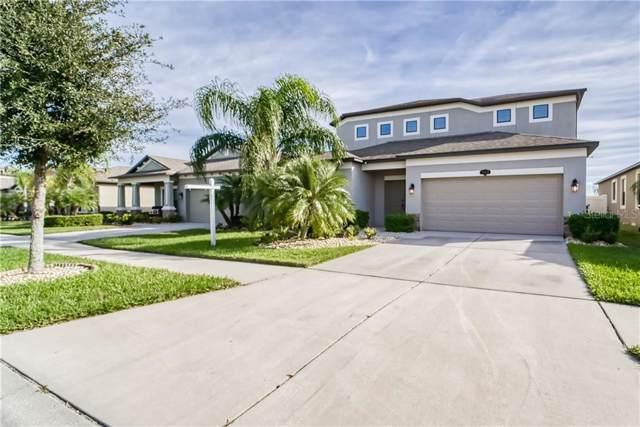 11415 Blue Crane Street, Riverview, FL 33569 (MLS #T3202584) :: Premier Home Experts