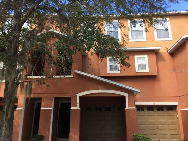 613 Wheaton Trent Place, Tampa, FL 33619 (MLS #T3202592) :: Florida Real Estate Sellers at Keller Williams Realty
