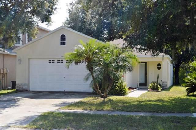 10413 Blackmore Drive, Tampa, FL 33647 (MLS #T3202593) :: Team Bohannon Keller Williams, Tampa Properties