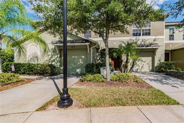 2958 Willowleaf Lane, Wesley Chapel, FL 33544 (MLS #T3202646) :: Florida Real Estate Sellers at Keller Williams Realty