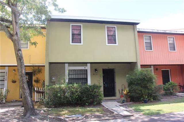 8416 N Jones Avenue No2, Tampa, FL 33604 (MLS #T3202651) :: Florida Real Estate Sellers at Keller Williams Realty
