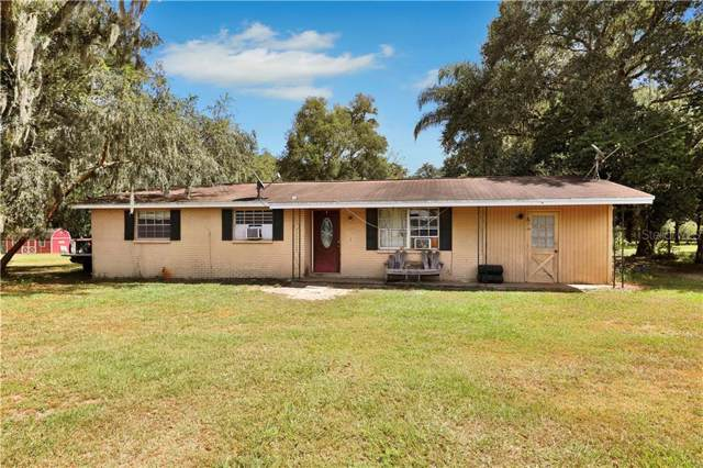 13404 Mcintosh Road, Thonotosassa, FL 33592 (MLS #T3202686) :: CENTURY 21 OneBlue