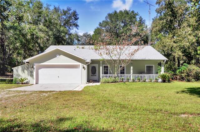 13028 S Oakview Avenue, Floral City, FL 34436 (MLS #T3202705) :: Cartwright Realty