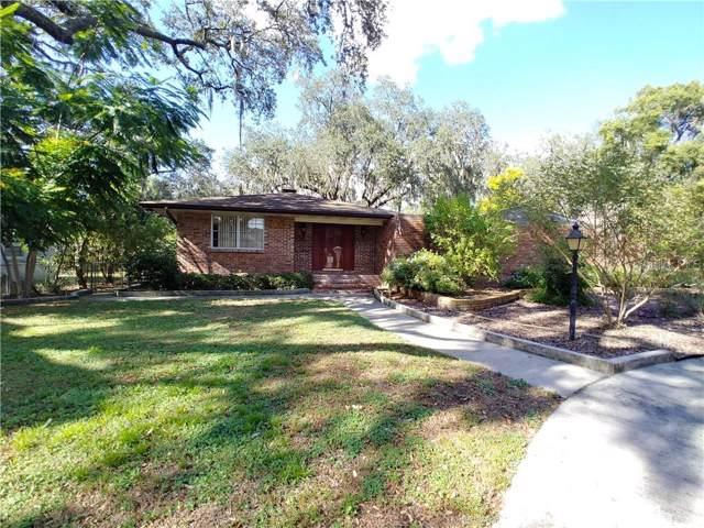 406 Belle View Avenue, Temple Terrace, FL 33617 (MLS #T3202722) :: Griffin Group