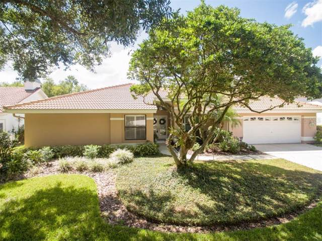 9115 Canberley Drive, Tampa, FL 33647 (MLS #T3202744) :: Team Bohannon Keller Williams, Tampa Properties