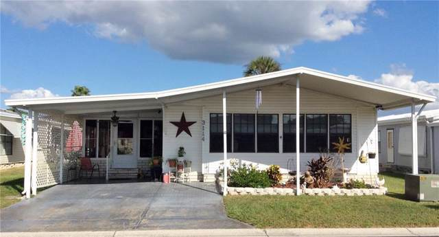 3114 Pond Hollow Street, Wesley Chapel, FL 33543 (MLS #T3202755) :: The Brenda Wade Team