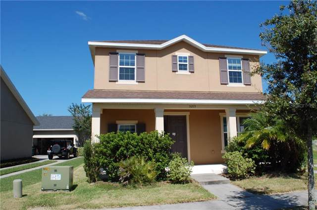 5215 Suncatcher Drive, Wesley Chapel, FL 33545 (MLS #T3202776) :: Team Vasquez Group