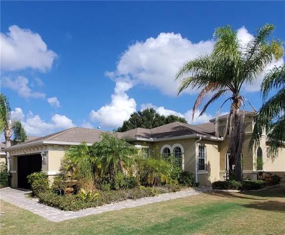 830 Regal Manor Way #1, Sun City Center, FL 33573 (MLS #T3202870) :: Bustamante Real Estate