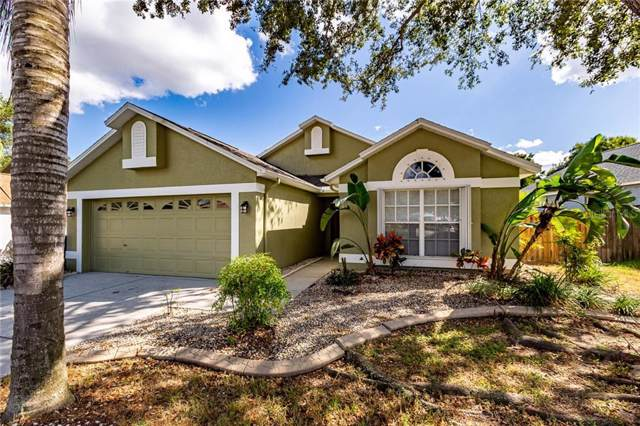 515 Sonoma Drive, Valrico, FL 33594 (MLS #T3202904) :: Team Pepka