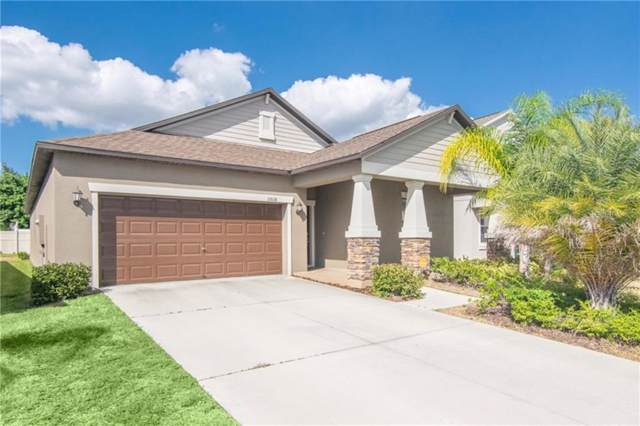 11018 Purple Martin Boulevard, Riverview, FL 33579 (MLS #T3202918) :: NewHomePrograms.com LLC