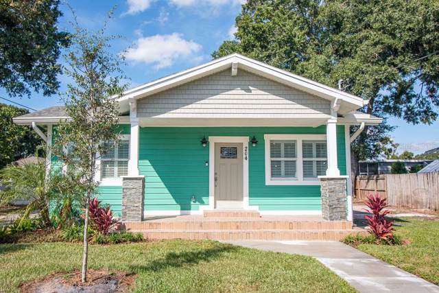 204 N Tampania Avenue A, Tampa, FL 33609 (MLS #T3202963) :: Cartwright Realty