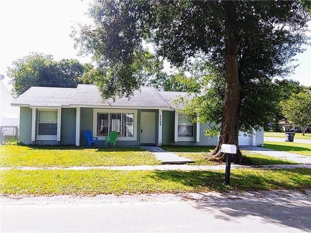 2368 Delrose Drive W, Lakeland, FL 33805 (MLS #T3202985) :: Premium Properties Real Estate Services