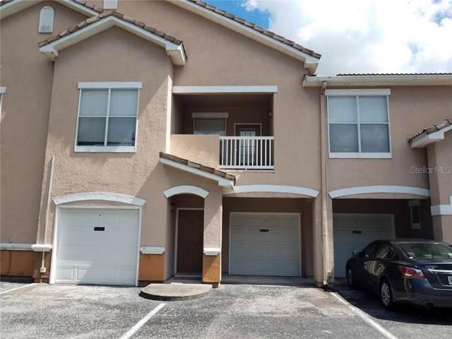 17988 Villa Creek Drive #17988, Tampa, FL 33647 (MLS #T3202990) :: Team Bohannon Keller Williams, Tampa Properties