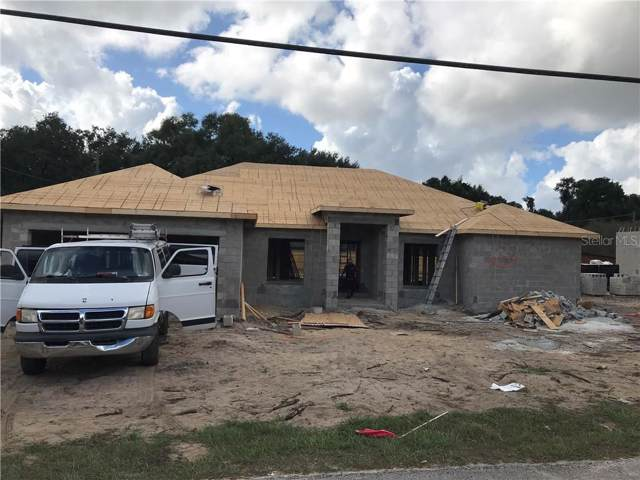 207 E Tennessee Avenue, Seffner, FL 33584 (MLS #T3202997) :: Cartwright Realty