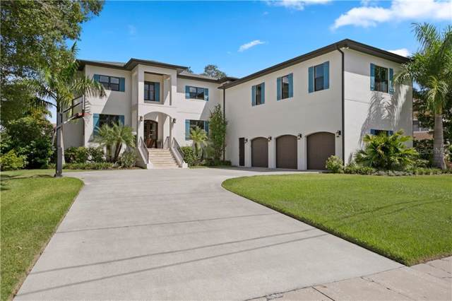 2622 S Dundee Street, Tampa, FL 33629 (MLS #T3203044) :: The Duncan Duo Team
