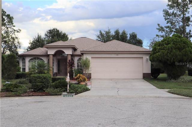 1748 Pembrooke Way, Lutz, FL 33549 (MLS #T3203046) :: Andrew Cherry & Company