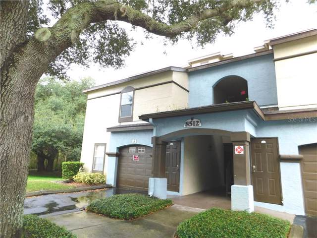 8512 Lucuya Way #202, Temple Terrace, FL 33637 (MLS #T3203074) :: The Brenda Wade Team