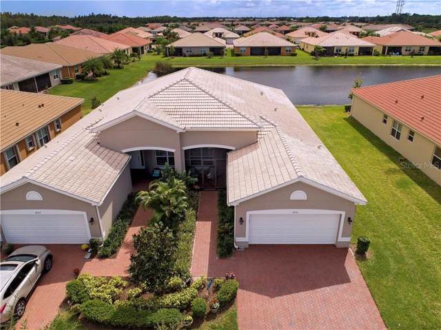 4921 River Falls Way, Wimauma, FL 33598 (MLS #T3203078) :: Florida Real Estate Sellers at Keller Williams Realty