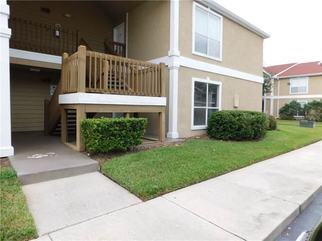 9481 Highland Oak Drive #1412, Tampa, FL 33647 (MLS #T3203079) :: Andrew Cherry & Company