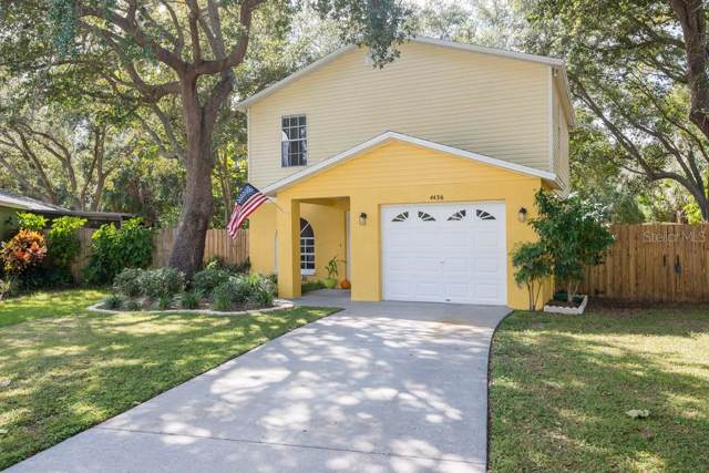 4436 W Pintor Place, Tampa, FL 33616 (MLS #T3203082) :: Griffin Group