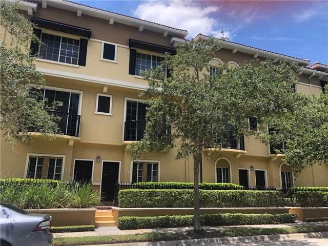 115 S Sherrill Street 5-115, Tampa, FL 33609 (MLS #T3203089) :: Andrew Cherry & Company