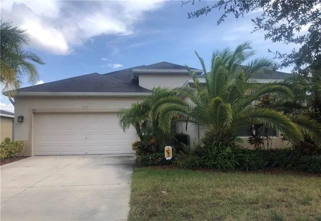 631 Washita Stone Drive, Ruskin, FL 33570 (MLS #T3203101) :: The Robertson Real Estate Group