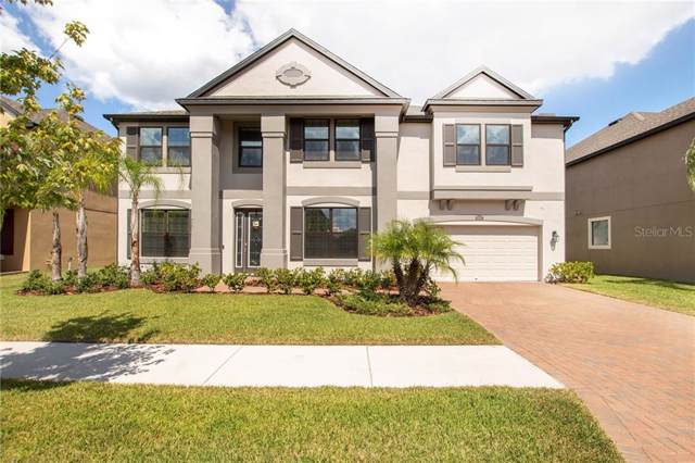 13207 Sunset Shore Circle, Riverview, FL 33579 (MLS #T3203135) :: Griffin Group
