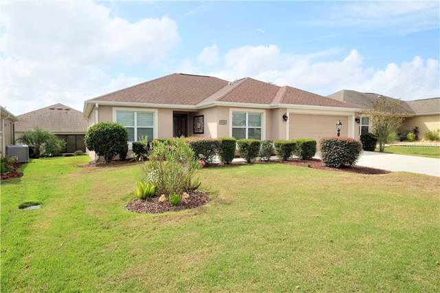 2954 Silk Tree Terrace, The Villages, FL 32163 (MLS #T3203137) :: Realty Executives in The Villages