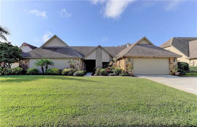 3031 Geiger Court, Clearwater, FL 33761 (MLS #T3203145) :: 54 Realty