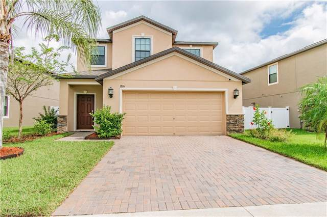1716 Hadden Hall Place, Trinity, FL 34655 (MLS #T3203244) :: Your Florida House Team