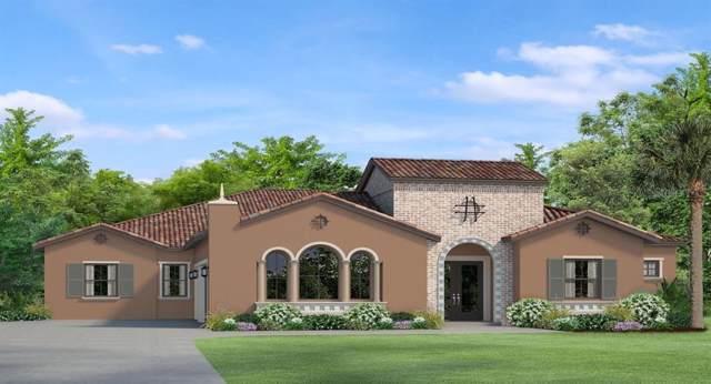2809 Cordoba Ranch Boulevard, Lutz, FL 33559 (MLS #T3203249) :: The Brenda Wade Team
