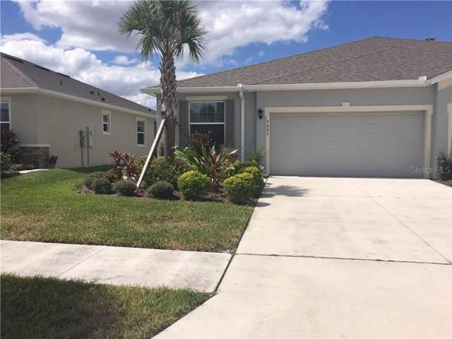 7887 Timberview Loop, Wesley Chapel, FL 33545 (MLS #T3203250) :: Team Bohannon Keller Williams, Tampa Properties