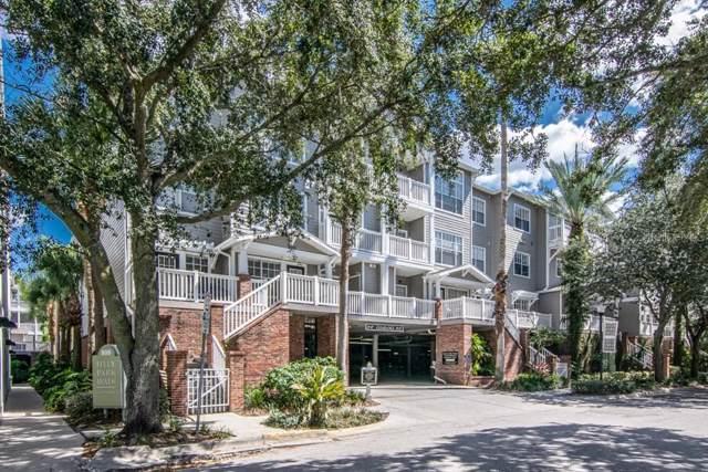 800 S Dakota Avenue #426, Tampa, FL 33606 (MLS #T3203275) :: The Robertson Real Estate Group