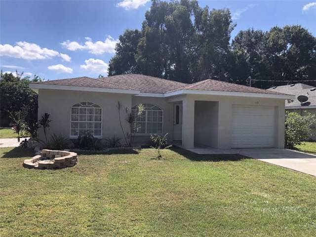 Address Not Published, Palmetto, FL 34221 (MLS #T3203339) :: The Comerford Group